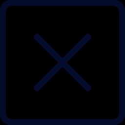 x mark 1